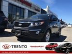 2015 Kia Sportage LX [LOW KM, ALLOYS, HEATED SEATS] in North York, Ontario