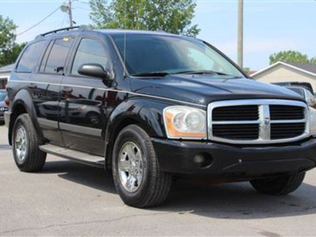 2006 DODGE Durango SLT in Delson, Quebec