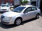 2006 Saturn ION Level 2/Auto/Power Group in Kitchener, Ontario