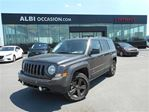 2016 Jeep Patriot 75E ANNIVERSAIRE 4X4 in Mascouche, Quebec