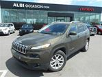2014 Jeep Cherokee NORTH in Mascouche, Quebec