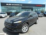 2015 Jeep Cherokee NORTH in Mascouche, Quebec