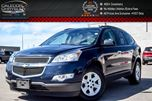 2012 Chevrolet Traverse LS AWD 8 Seater Accident Free Dual Air & Heater Pwr Windows Keyless Entry in Bolton, Ontario