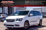 2015 Chrysler Town and Country S SafetyTec,Driver Convenience Grps. Nav Dual DVD Entertainment Screens in Thornhill, Ontario