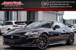 2014 Jaguar XK Series XKR  510 HP SuperCharged Nav Htd/Vntd Front Seats B/Wilkins Audio 20 Alloys in Thornhill, Ontario