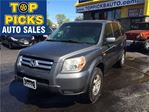 2007 Honda Pilot EX-L in North Bay, Ontario
