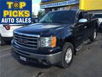 2013 GMC Sierra 1500 Z71 in North Bay, Ontario