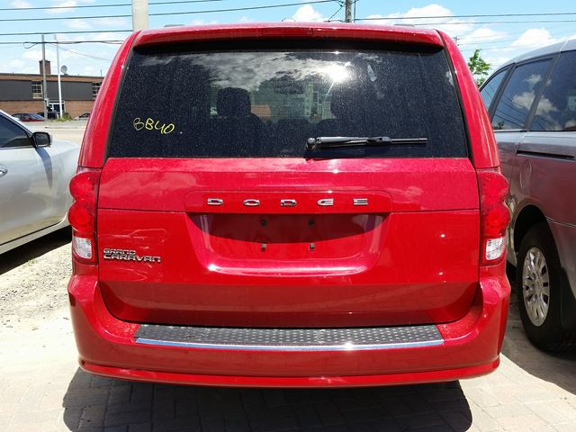 2012 dodge grand caravan se etobicoke ontario used car for sale. Cars Review. Best American Auto & Cars Review
