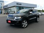 2012 Jeep Grand Cherokee Overland in Carleton Place, Ontario