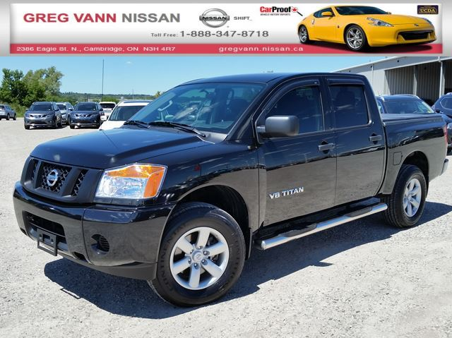 2015 nissan titan sv 4x4 not a daily rental w tonneau. Black Bedroom Furniture Sets. Home Design Ideas