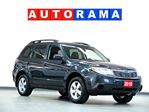 2010 Subaru Forester 2.5 X AWD in North York, Ontario