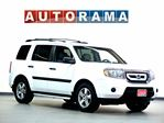 2009 Honda Pilot LX 8 PASSENGER AWD in North York, Ontario