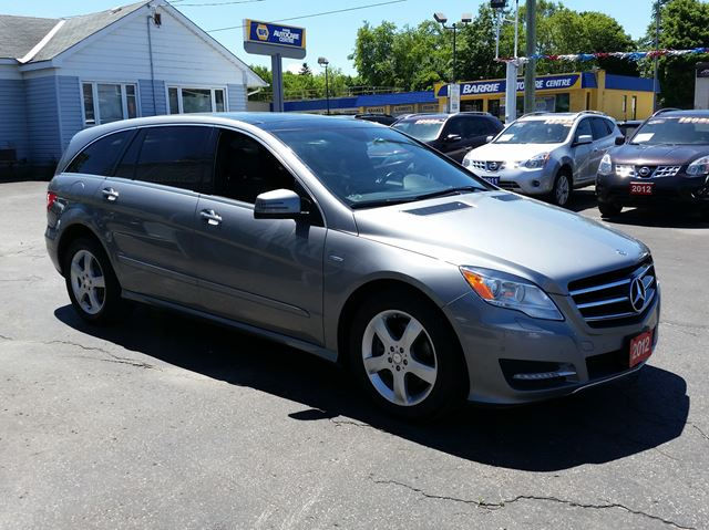2012 mercedes benz r class r350 bluetec diesel navi dual for Mercedes benz r350 for sale 2012