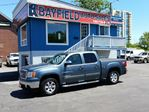 2008 GMC Sierra 1500 SLE Crew Cab Z71 4x4 **5.3L/Sunroof/Remote Start** in Barrie, Ontario