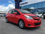 2012 Toyota Yaris LE in Kingston, Ontario