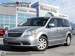2013 Chrysler Town and Country Touring~No Accidents~Running Boards~Rear Camera in Welland, Ontario