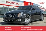 2013 Cadillac CTS Performance Collection in Whitby, Ontario