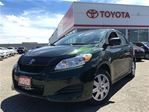 2012 Toyota Matrix Convenience Package 90 Days No Payments O.A.C in Brantford, Ontario