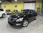 2013 Nissan Altima 2.5 SL/LEATHER/SUNROOF/BACK UP CAMERA in North York, Ontario