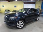 2013 Audi Q7 3.0T / 7PASSENGER/PANO ROOF/BACK UP CAM/ in North York, Ontario