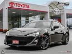 2013 Scion FR-S TOYOTA CERTIFIED in Barrie, Ontario