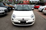 2012 Fiat 500 Lounge CERTIFIED & E-TESTED!**SUMMER SPECIAL!** HI in Mississauga, Ontario
