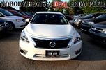 2015 Nissan Altima 3.5 SL CERTIFIED & E-TESTED! **SUMMER SPECIAL!** F in Mississauga, Ontario
