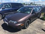 1999 Saturn S-Series SL 4DR SDN SL2 AT in Burlington, Ontario