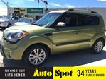 2013 Kia Soul 2u/WE FINANCE/OUR CAR FROM NEW!! in Kitchener, Ontario