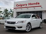 2014 Honda Accord Sedan V6 Touring at in Calgary, Alberta