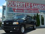 2010 Ford Ranger SPORT COUVRE BOITE FORD in Laval, Quebec