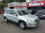2009 Volkswagen Tiguan SE 2.0T AWD MP3 Low Km $150 Bi-weekly in Ottawa, Ontario