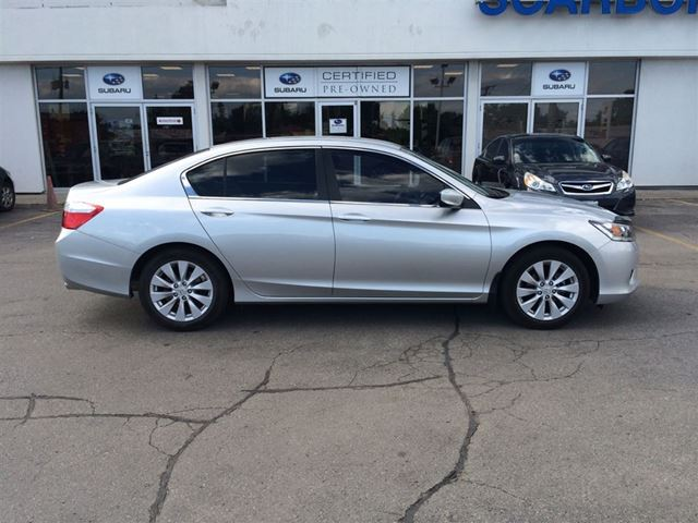 2014 honda accord lx no accident low mileage 69 tax for Honda accord 2014 for sale