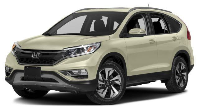 2016 honda cr v touring white barrie honda new car for Honda crv 2016 white