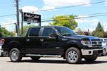 2014 Ford F-150 4x4 ONLY 59K! **CHROME PKG** ECOBOOST **BACK-UP CAM** in Scarborough, Ontario