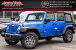 2016 Jeep Wrangler Unlimited Rubicon in Thornhill, Ontario