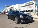 2013 Cadillac CTS Performance in Calgary, Alberta