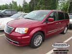 2015 Chrysler Town and Country Touring in Moncton, New Brunswick