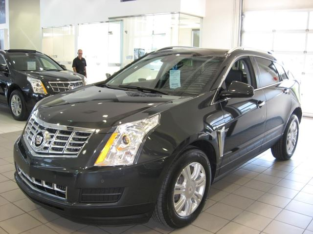 2014 cadillac srx luxury laval quebec car for sale. Black Bedroom Furniture Sets. Home Design Ideas