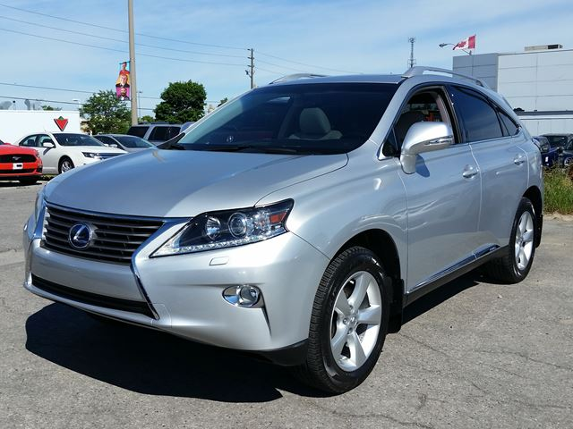 2013 lexus rx 450h scarborough ontario used car for sale 2518150. Black Bedroom Furniture Sets. Home Design Ideas