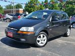 2008 Chevrolet Aveo LT,5 DR-HATCH,ALLOY WHEELS,SUNROOF in Dunnville, Ontario