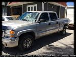 2004 GMC Sierra 2500  SLE* AS IS* DRIVES GREAT* NEEDS COSMETIC WORK* GREAT WORK TRUCK* in Toronto, Ontario