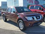 2016 Nissan Frontier SV 4x4 in Mississauga, Ontario