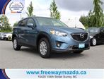 2015 Mazda CX-5 GS in Surrey, British Columbia