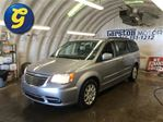 2014 Chrysler Town and Country TOURING*******PAY $71.86 WEEKLY ZERO DOWN**** in Cambridge, Ontario