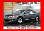 2011 Ford Taurus SEL 3.5L V6 *Toit ouvrant, Mags in Saint-Jerome, Quebec