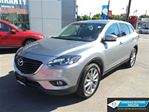 2015 Mazda CX-9 GT MODEL- 7 SEATER FULLY LOADED in Toronto, Ontario