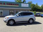2010 Hyundai Santa Fe GL 3.5 in New Glasgow, Nova Scotia