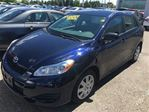 2014 Toyota Matrix Base in Brampton, Ontario