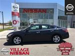2013 Nissan Altima 2.5 SV   SUNROOF   0.9% FINANCING in Markham, Ontario